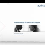 Investimento Privado - Incentivos Fiscais